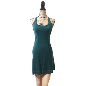 Armani exchange Halter Dress